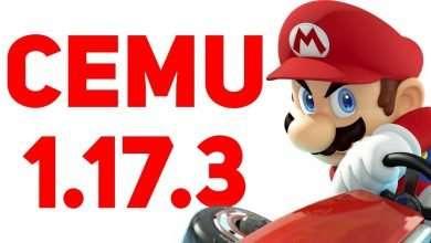 Photo of Descargar Cemu Wii U Emulator v1.17.3 Full   MEGA
