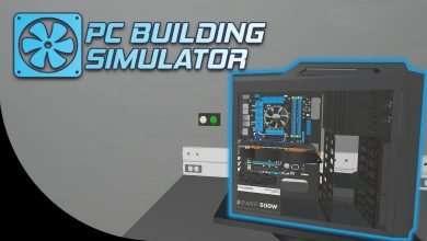 Photo of PC BUILDING SIMULATOR PC EN ESPAÑOL V1.5.0
