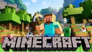 Photo of Minecraft Deluxe Edition PC Español Mega v1.15.1