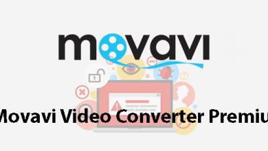 Photo of Movavi Video Converter Premium v20.3.0, Sencillo convertidor de video a otros formatos