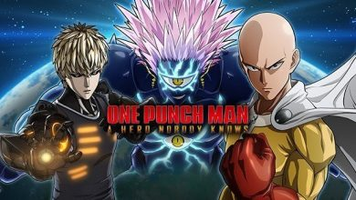 Photo of ONE PUNCH MAN A HERO NOBODY KNOWS PC ESPAÑOL