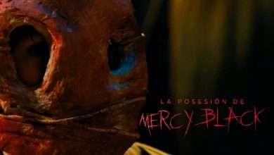 Photo of La Posesión De Mercy Black (2019) 1080p Latino/Ingles